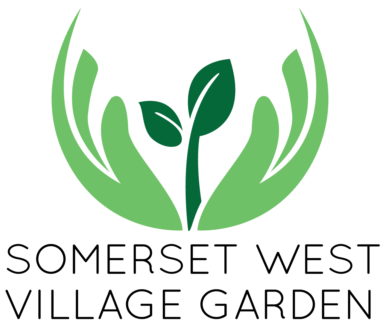Somerset West Village Garden